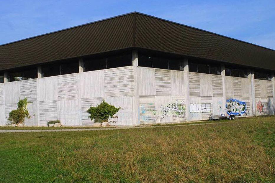 Stadthalle - Stühlingen