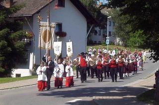 Kirche St. Margareta (Birkendorf)