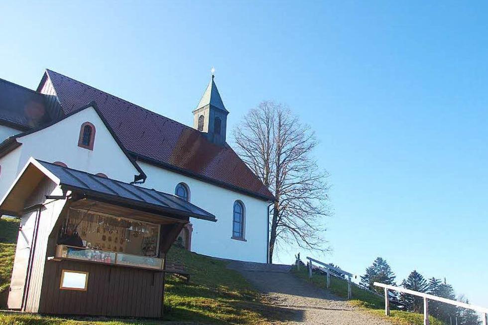 Hörnleberg-Wallfahrtskirche - Winden im Elztal