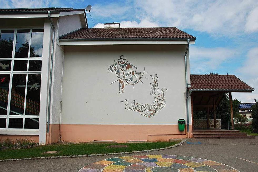 Grundschule Wutach (Ewattingen) - Wutach