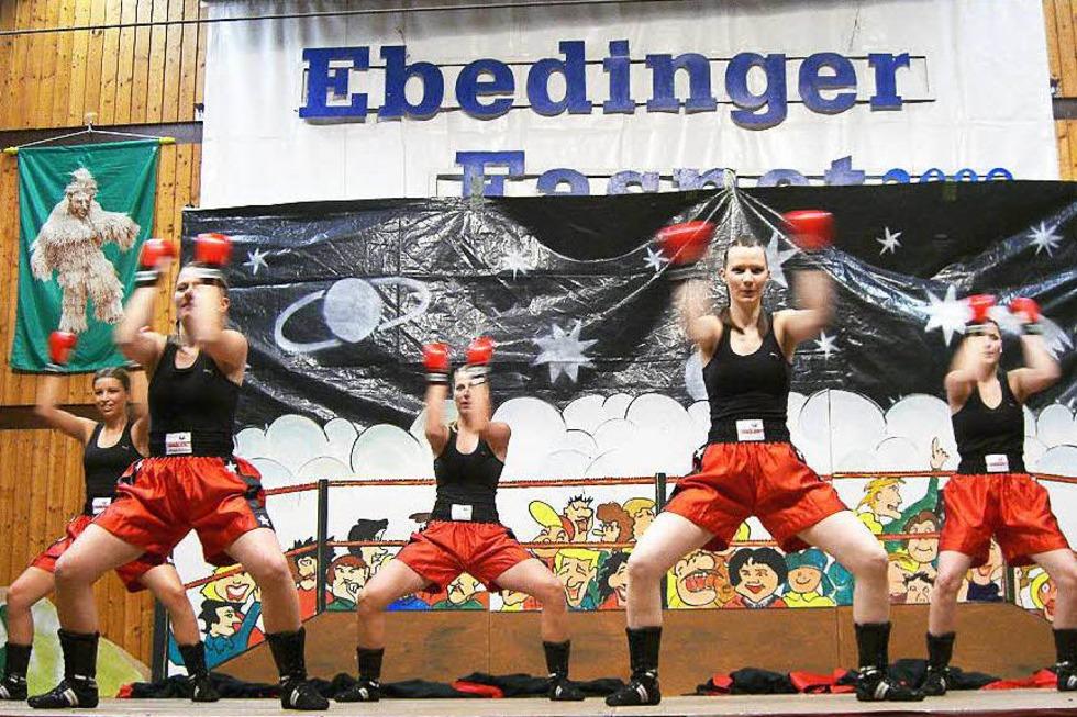 Wutachhalle (Ewattingen) - Wutach
