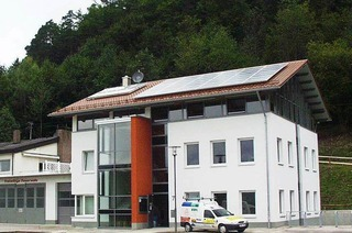 Bürger- und Gerätehaus (Wittental)