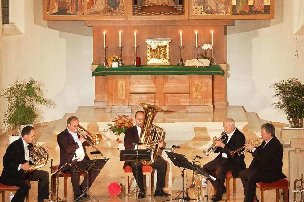 Christkönig Kirche (Titisee) - Titisee-Neustadt