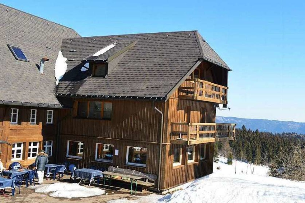 Berggasthaus Kandelhof - Waldkirch