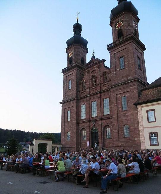 Barockkirche - Sankt Peter