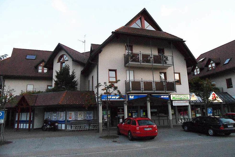 Café Zähringer Eck - Sankt Peter
