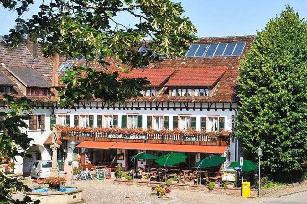 Gasthaus Hirschen - Sankt Peter