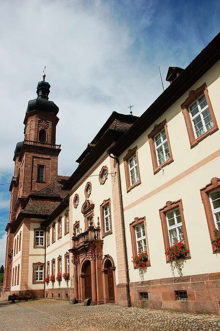 Geistliches Zentrum - Sankt Peter