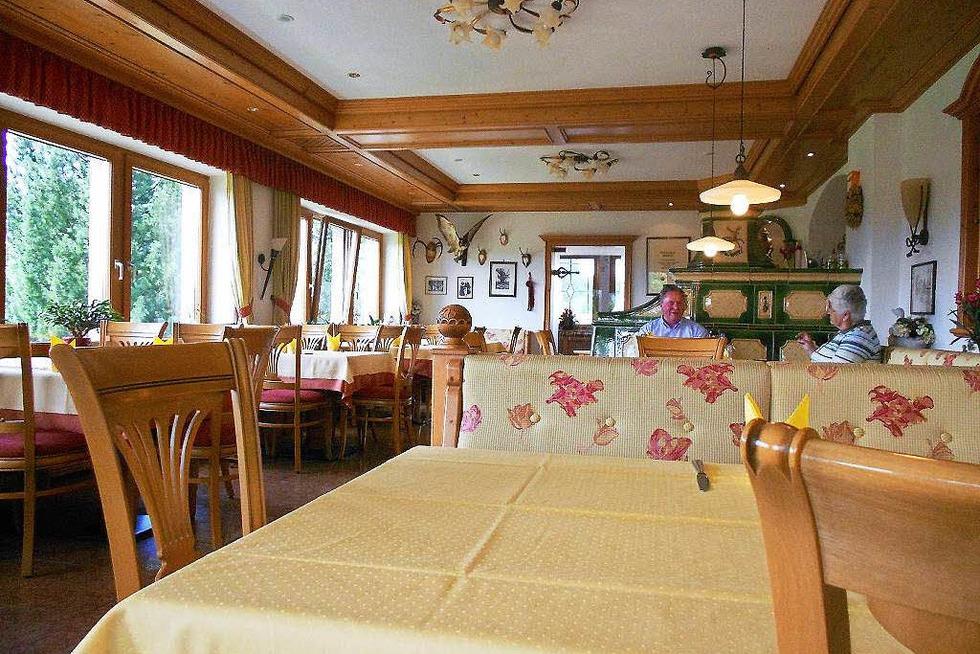 Hotel-Gasthaus Jägerhaus - Sankt Peter