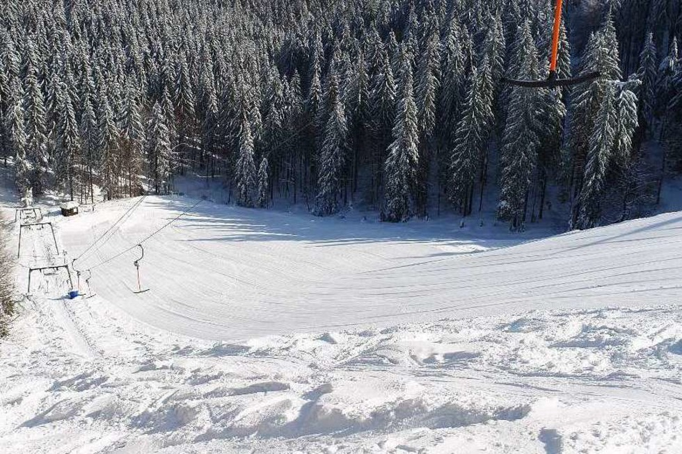 Kandel-Lifte - Waldkirch
