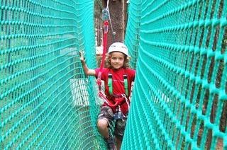 Action Forest (Titisee)