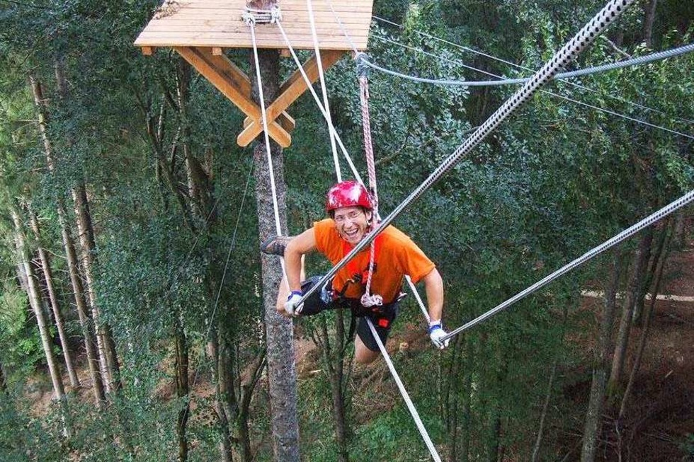 Action Forest (Titisee) - Titisee-Neustadt