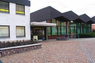 Josef-Blum-Gemeindehaus