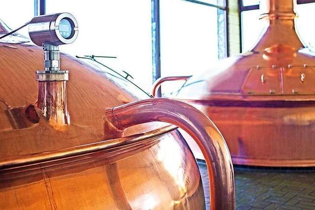 Das deutsche Reinheitsgebot – Warum gutes Bier so wenig braucht