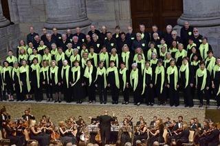"""Bei den Domfestspielen werden Orffs """"Carmina Burana"""" aufgeführt"""