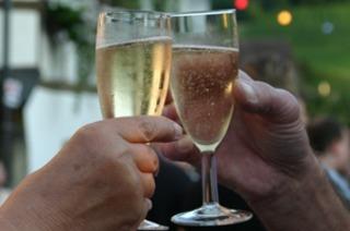 Ebringen feiert die Weintage