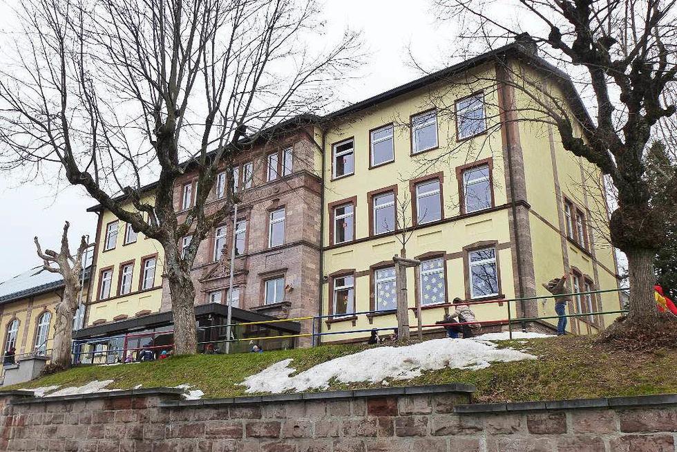 Hansjakobschule (Neustadt) - Titisee-Neustadt