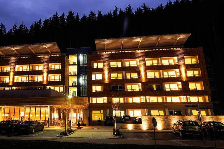 Hotel Bären (Titisee) - Titisee-Neustadt
