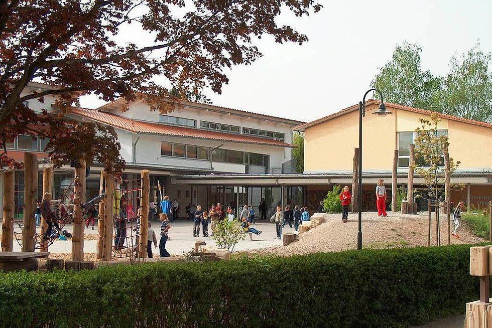 Alemannenschule - Wutöschingen