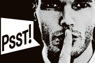"""Nicht weitersagen! Die BZ-Serie zum Thema """"Geheimnisse"""""""