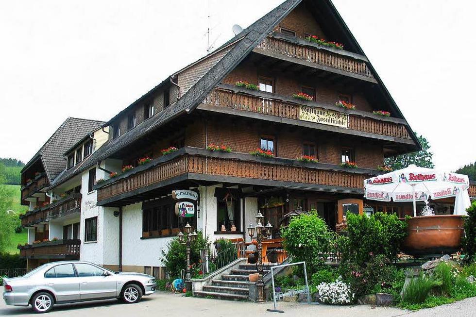 Jostalstüble (Jostal) - Titisee-Neustadt