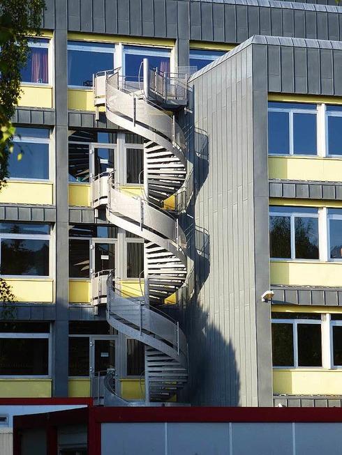 Kreisgymnasium (Neustadt) - Titisee-Neustadt