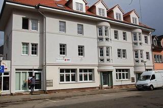 Seniorenbegegnungsstätte Neustadt (SBS)