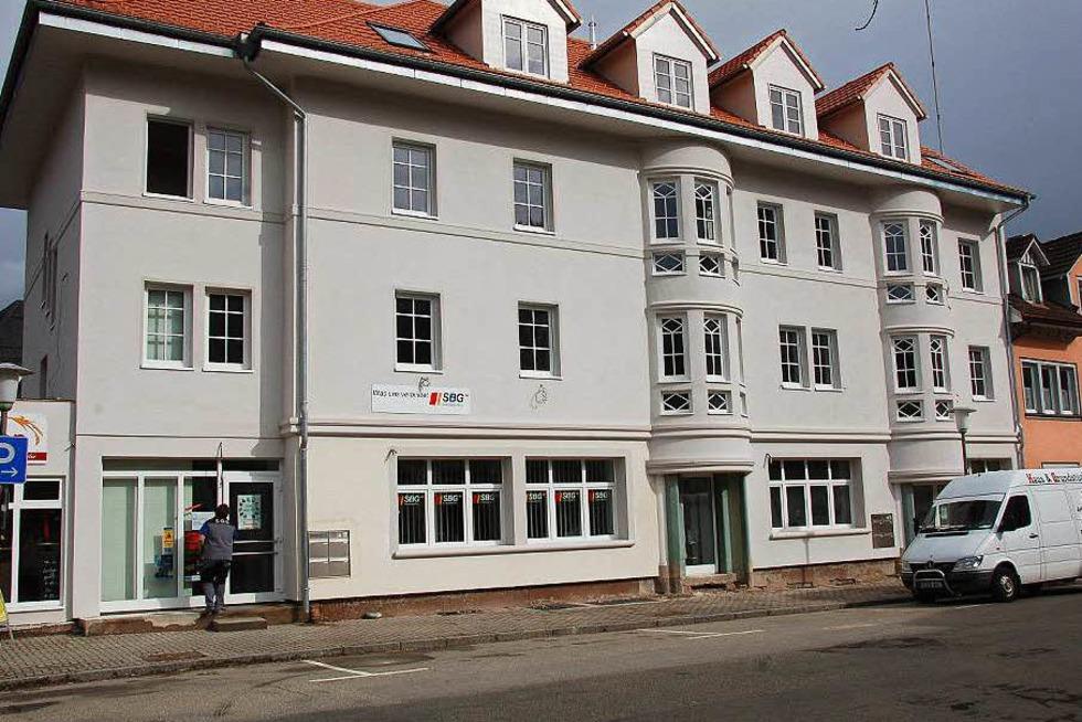 Seniorenbegegnungsstätte Neustadt (SBS) - Titisee-Neustadt