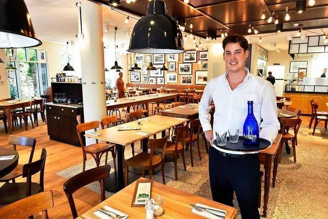 Restaurant Tialini