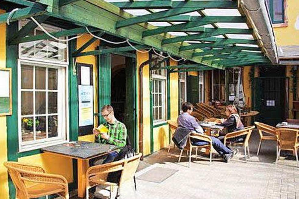 Restaurant Laterna Magika (Wiehre, geschlossen) - Freiburg