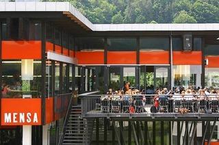 Mensa Pädagogischen Hochschule (Littenweiler)