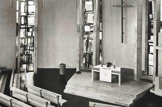 Auferstehungskirche (Littenweiler)