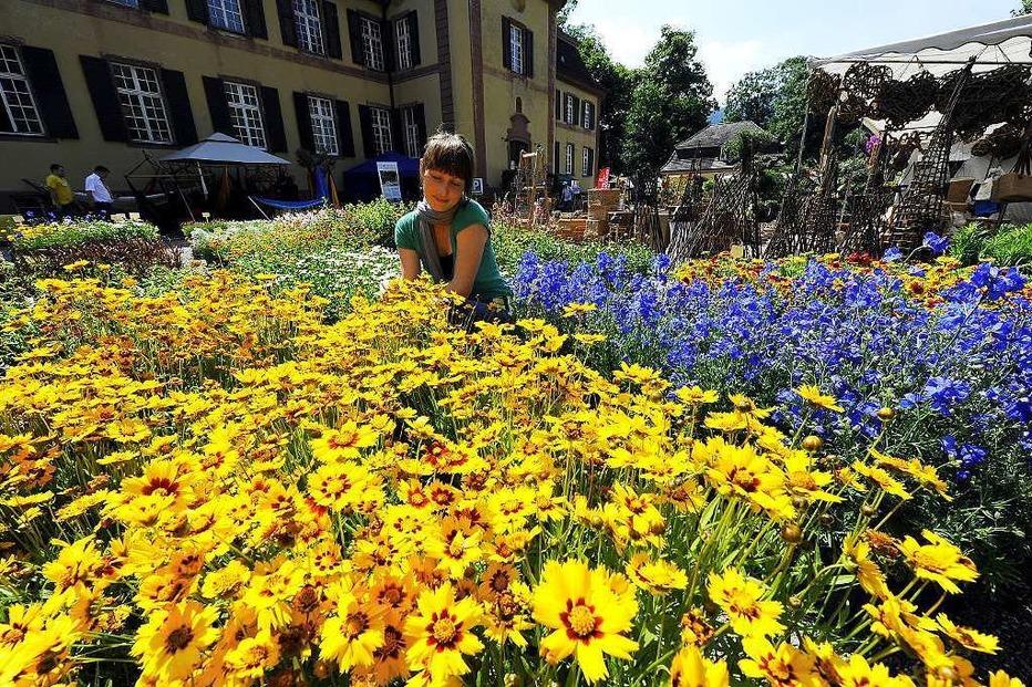 Schlosspark (Ebnet) - Freiburg