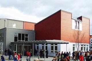 Freie Waldorfschule (Rieselfeld)