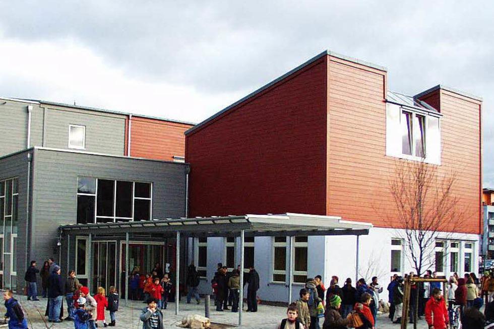 Freie Waldorfschule (Rieselfeld) - Freiburg