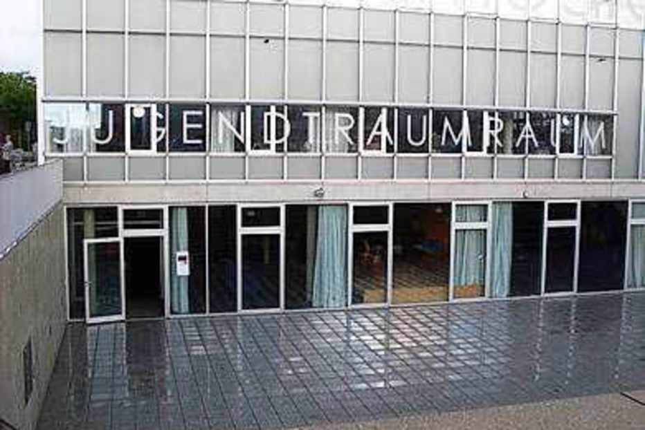 Jazzlounge (Rieselfeld) - Freiburg