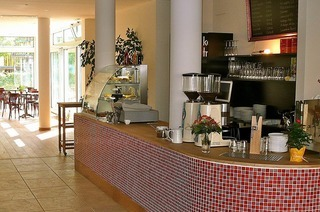 Cafébar V. Lenz (Rieselfeld)