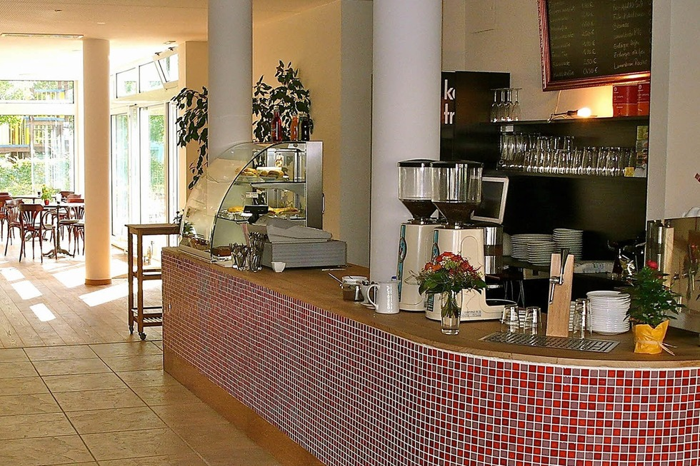 Cafébar V. Lenz (Rieselfeld) - Freiburg