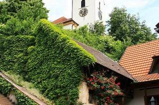 Evangelische Bergkirche (Opfingen)
