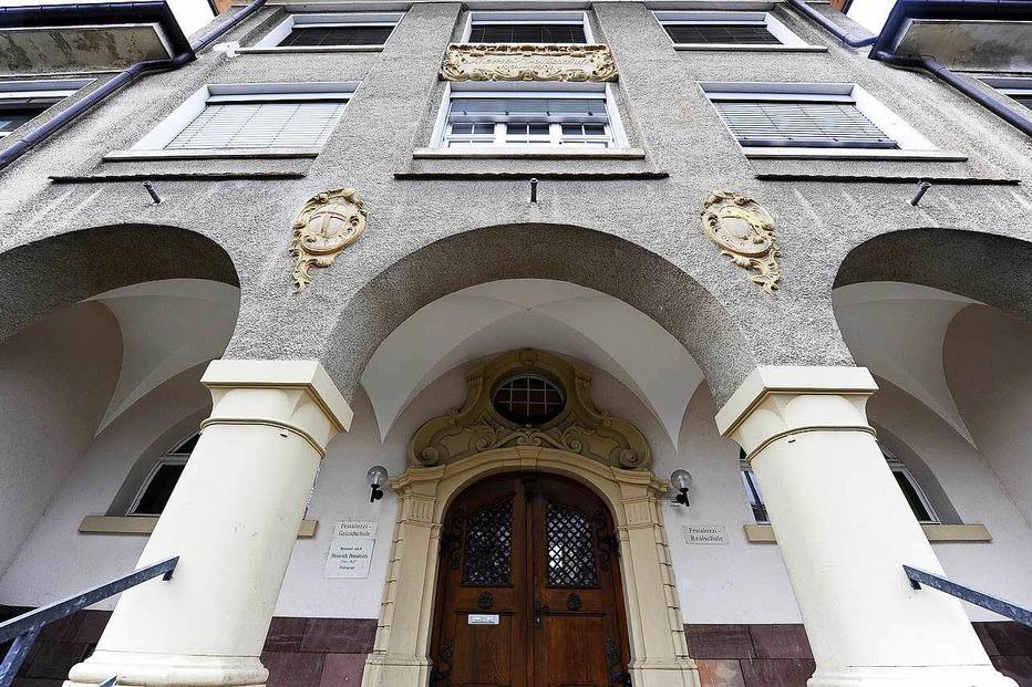 Pestalozzi-Realschule - Freiburg