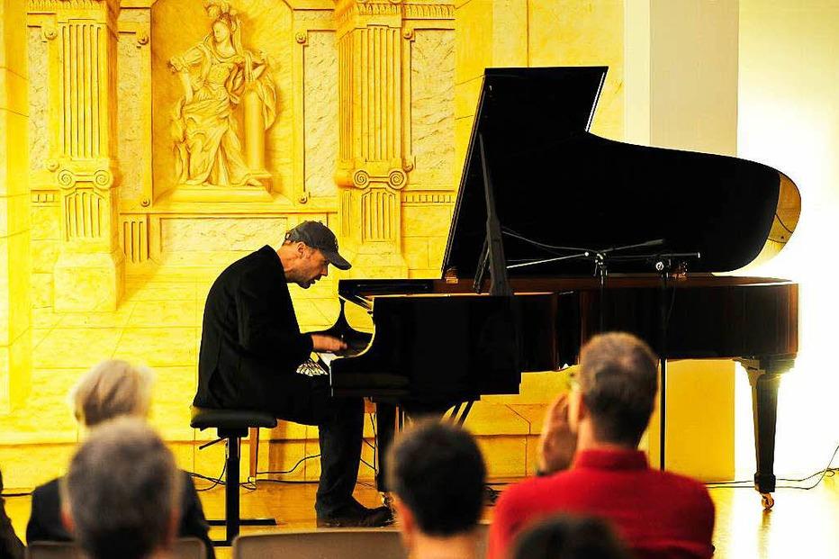 Pianohaus Lepthien, Flügelsaal - Freiburg