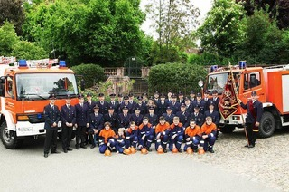 Feuerwehrgerätehaus (Munzingen)