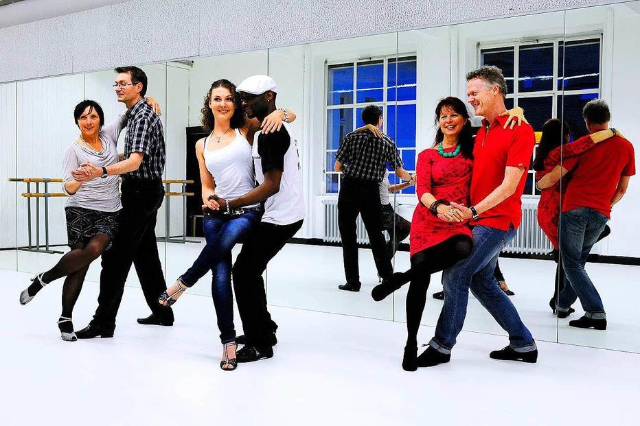 Tanz-Fitness-Studio - Freiburg