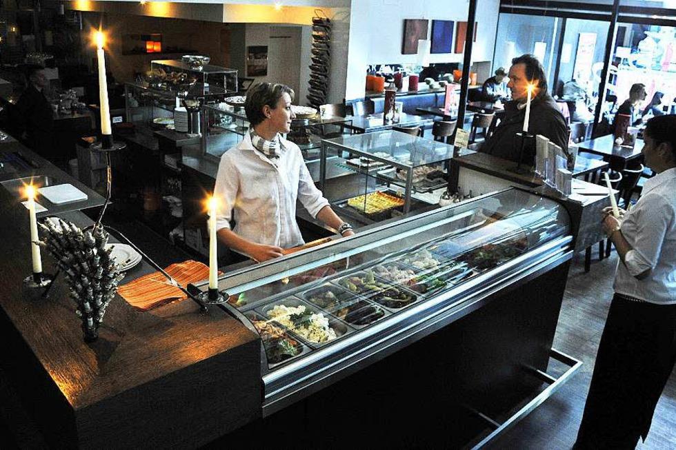 Café Restaurant Burse (geschlossen) - Freiburg
