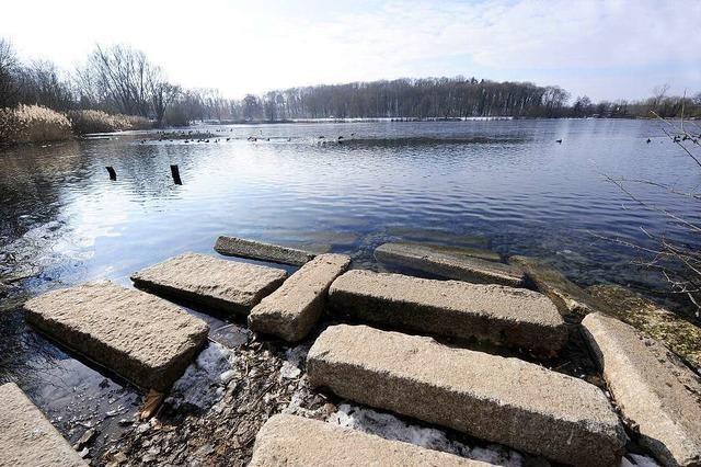 Moosweiher (Landwasser)