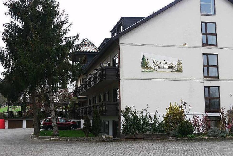 Landhaus Alemannenhof (Mengen) - Schallstadt