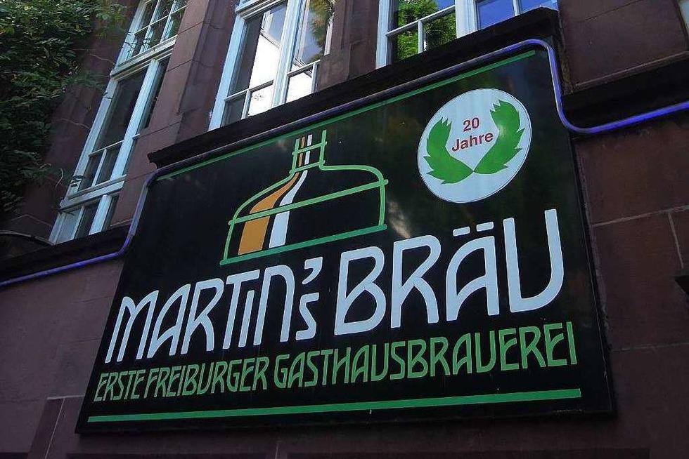 Martinsbräu - Freiburg