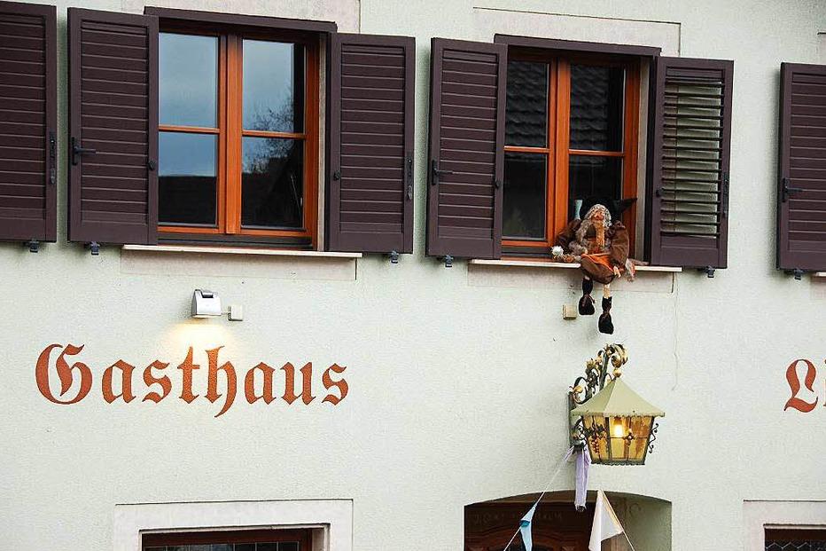 Gasthaus Löwen (Ehrenstetten) - Ehrenkirchen