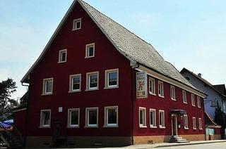 Landgasthof zum Bären (Norsingen)