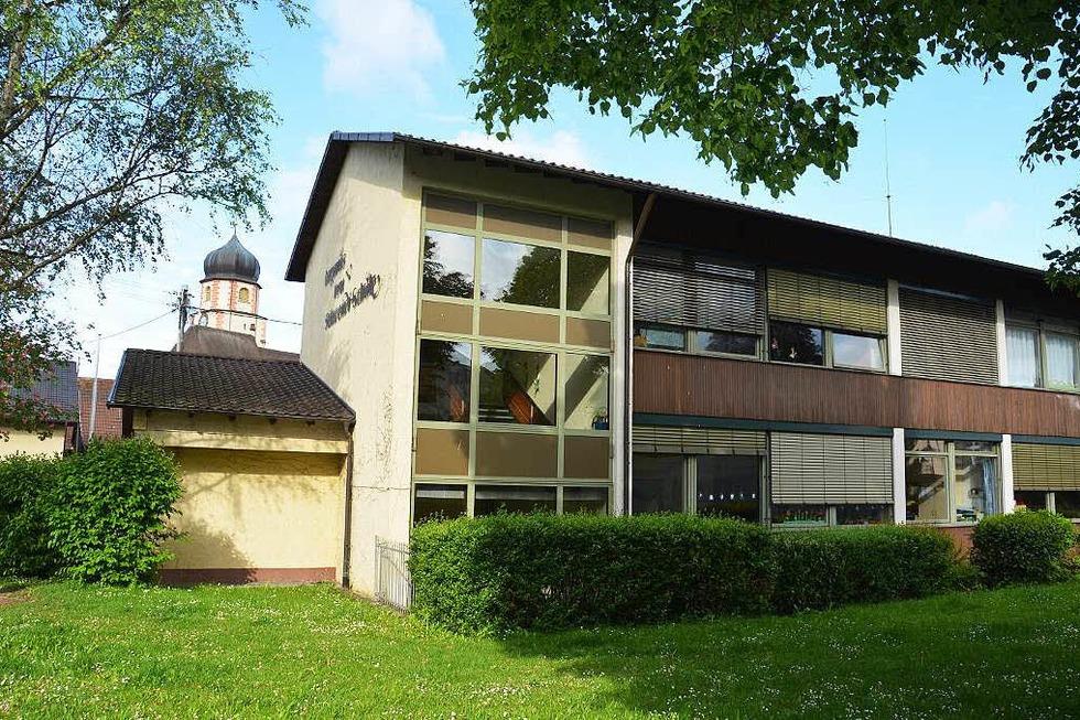 Lazarus-Schwendi-Grundschule (Kirchhofen) - Ehrenkirchen